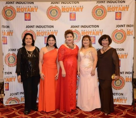 Joint Induction PCRG - PRMFI