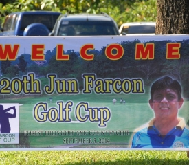 20th Jun Farcon Cup and PCRG Golf Circuit First Leg